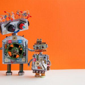 نکات مهم و ابتدایی در رباتیک برای مبتدیان